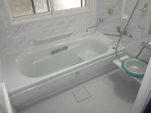 バス・洗面室リフォーム