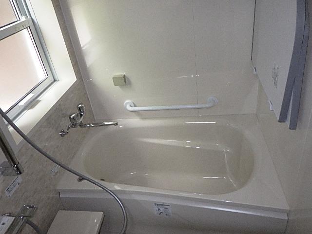 K様邸 ☆浴室リフォーム完成☆