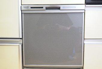 氷見市のビルトイン食洗器交換 「☆エコナビ搭載☆高い節水効果を実現」