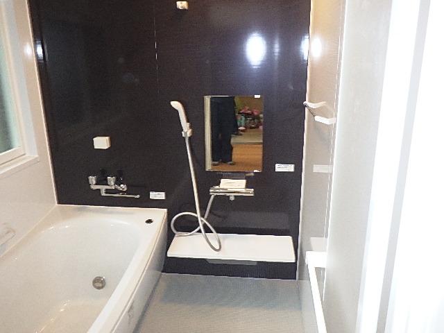【氷見市】H様邸 ☆浴室リフォーム完成☆