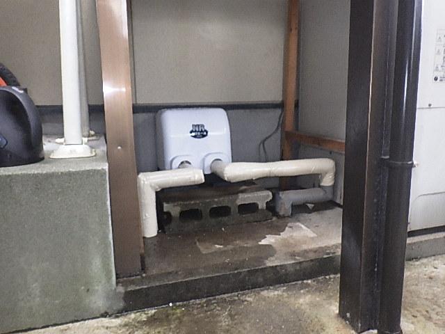 氷見市の井戸ポンプ交換工事 「浅井戸用ポンプ」
