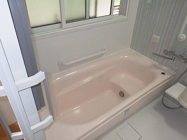 I様邸 ☆浴室リフォーム完成☆