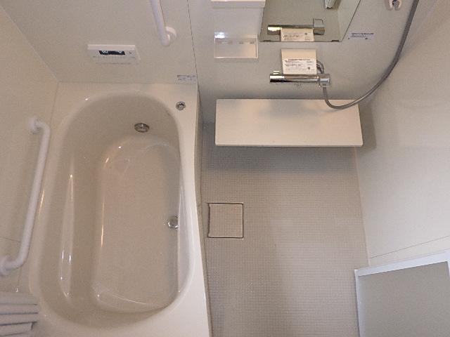 【氷見市】O様邸 ☆浴室リフォーム完成☆ ~工期14日~