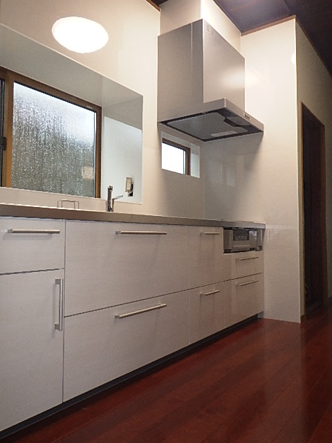 【氷見市】K様邸 キッチン・バスリフォーム完成☆