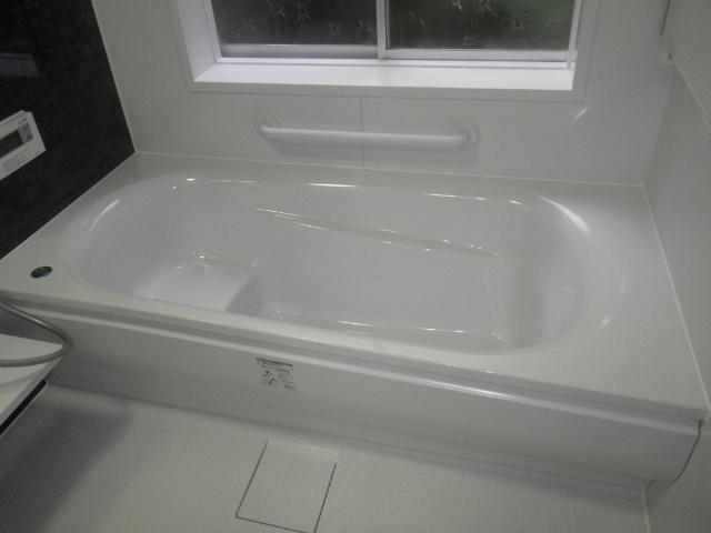 【氷見市】☆浴室リフォーム完成☆