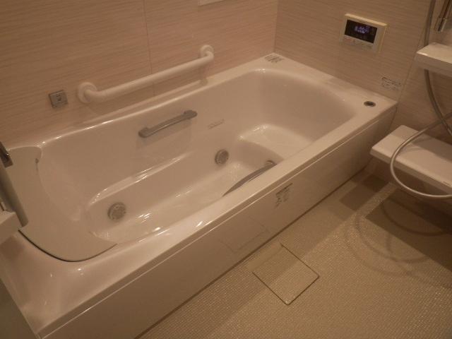 【氷見市】浴室リフォーム 『タイル風呂からシステムバスへ』