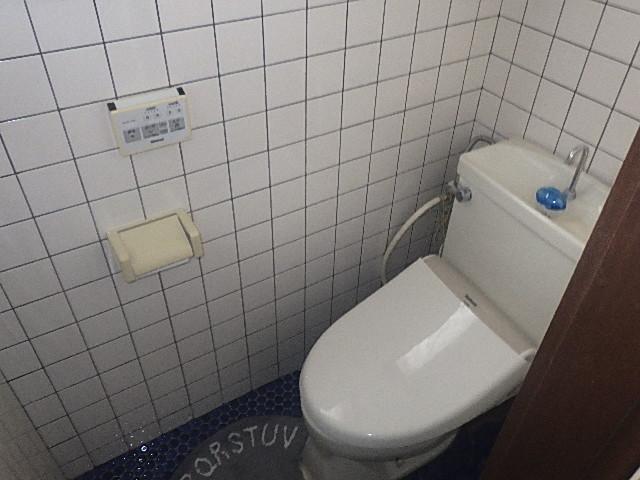 【氷見市】トイレ現場調査