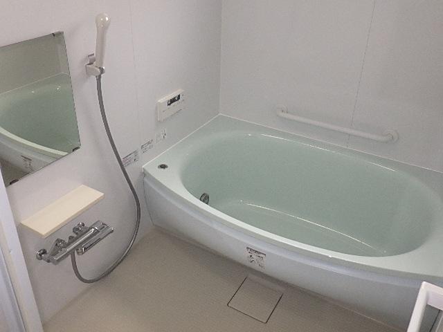 【氷見市】浴室リフォーム『タイル風呂からシステムバスへ』