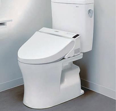 氷見ショールーム 展示品紹介① TOTOトイレ