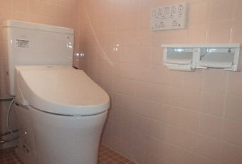 【氷見市】トイレ交換リフォーム