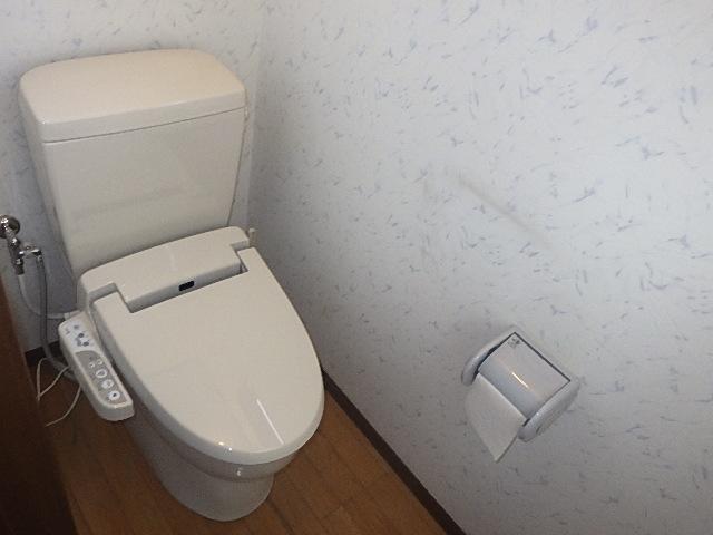 トイレ交換はお任せ下さい(^^♪