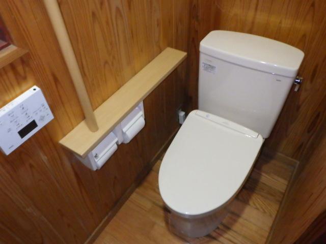 トイレ交換工事 <p>☆住まいの設備交換☆<p>