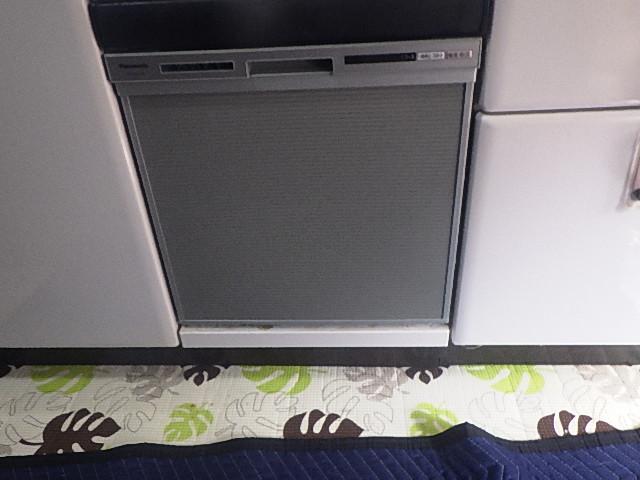 食洗器交換工事 <p>☆住まいの設備交換☆<p>